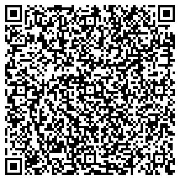 QR-код с контактной информацией организации ДЕТСКИЙ САД № 236