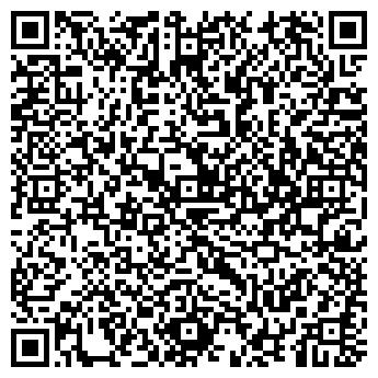 QR-код с контактной информацией организации Алтын Зер, ИП