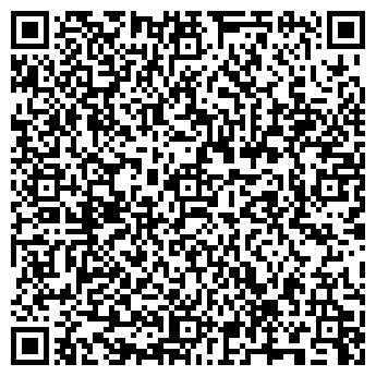 QR-код с контактной информацией организации Bistroprint, ЧП