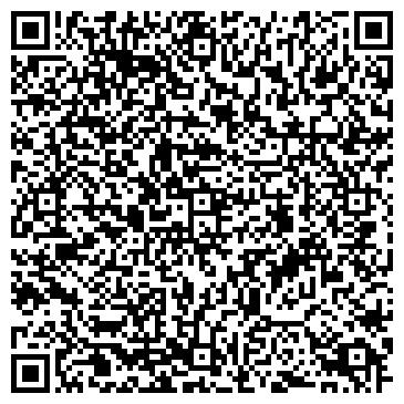 QR-код с контактной информацией организации ФотоЭкспресс, КП