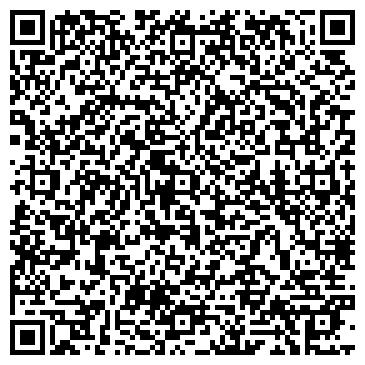 QR-код с контактной информацией организации Студия особенной флористики Лесофея, СПД