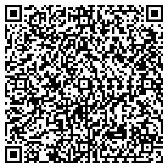 QR-код с контактной информацией организации Ковалев А.А., ЧП