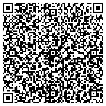 QR-код с контактной информацией организации EliteGoods, ЧП
