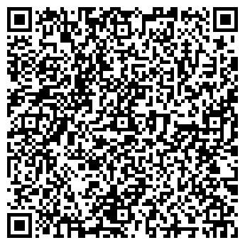 QR-код с контактной информацией организации Декупаж, Интернет-магазин