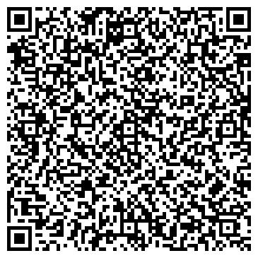 QR-код с контактной информацией организации Импульс, ЧАО