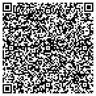 QR-код с контактной информацией организации МА ОМП, ЧП