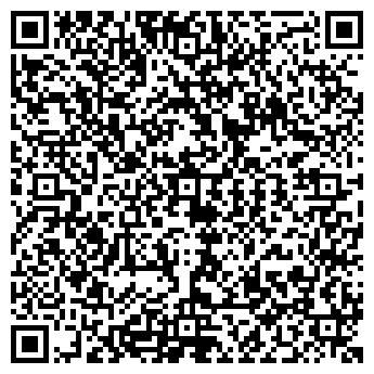 QR-код с контактной информацией организации Бонбоньерки, ИП