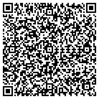 QR-код с контактной информацией организации Мурдинов, ИП