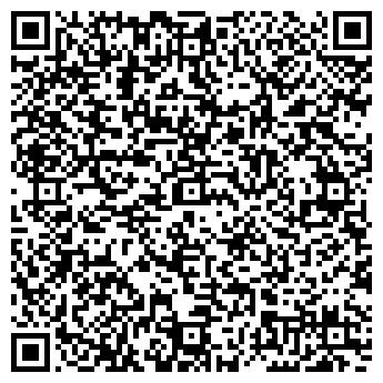 QR-код с контактной информацией организации Темирова А. П, ИП