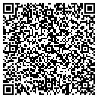 QR-код с контактной информацией организации Серпантин, ИП