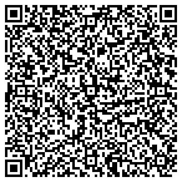 QR-код с контактной информацией организации Event-агенция Family, ООО