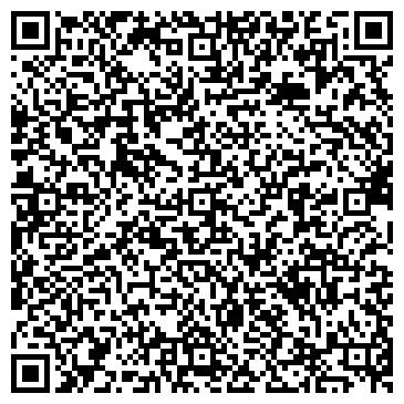 QR-код с контактной информацией организации Лагуна, ИП