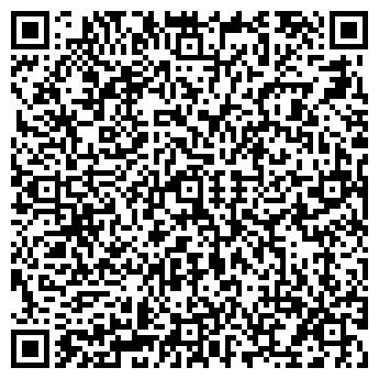 QR-код с контактной информацией организации Катрикс, ООО