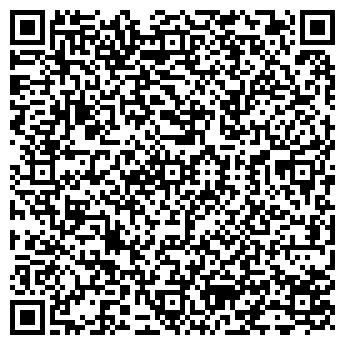 QR-код с контактной информацией организации Царикс, ЧП