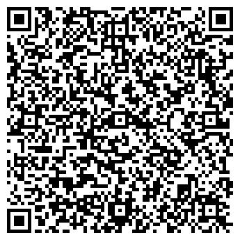 QR-код с контактной информацией организации Техно-Скай, ООО