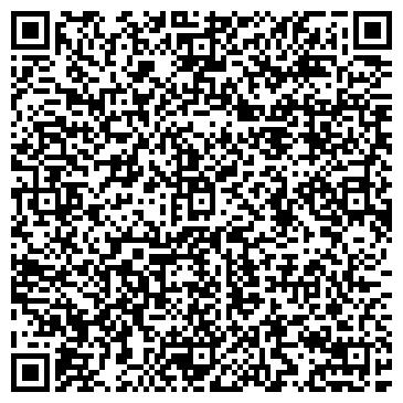 QR-код с контактной информацией организации Агентство ОфисТайм, ЧУП