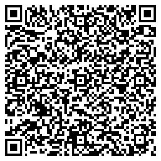 QR-код с контактной информацией организации БУКА, ООО