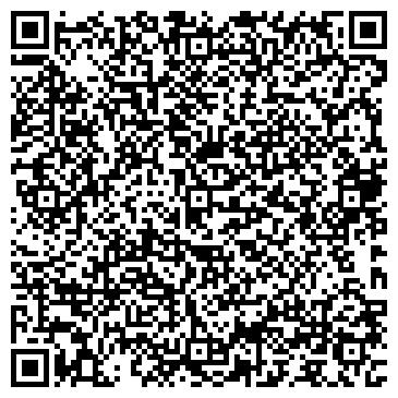 QR-код с контактной информацией организации ФиестаТур, ЧТУП