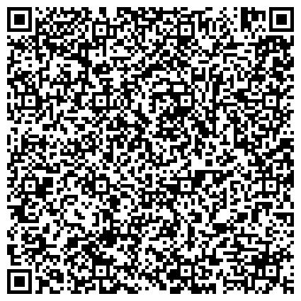 QR-код с контактной информацией организации Брестское областное государственное учреждение финансовой поддержки предпринимателей, ГП