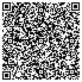 QR-код с контактной информацией организации Золотая миля, ЧУП