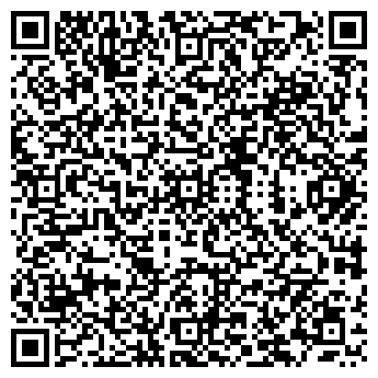 QR-код с контактной информацией организации Псаммит, УП