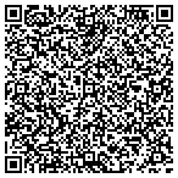 QR-код с контактной информацией организации Мир информационных технологий, ООО