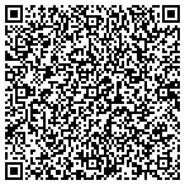 QR-код с контактной информацией организации Маслов А. М., ИП