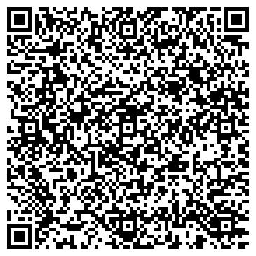 QR-код с контактной информацией организации Альтератехносервис, ООО