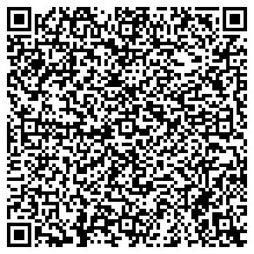 QR-код с контактной информацией организации Экономика-софт, ОДО