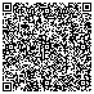 QR-код с контактной информацией организации Хелп Юзер, ЧП