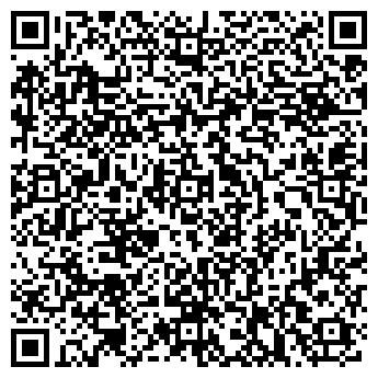 QR-код с контактной информацией организации Инфопрофиль, ООО