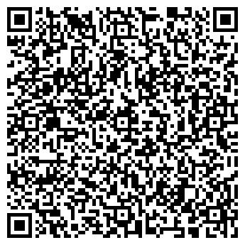 QR-код с контактной информацией организации Клевитский Э.П., ИП