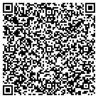 QR-код с контактной информацией организации Маркес, ЧУП