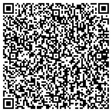 QR-код с контактной информацией организации Якушев В. В., ИП