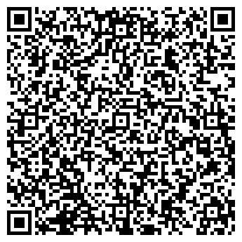 QR-код с контактной информацией организации Тадайма, ООО