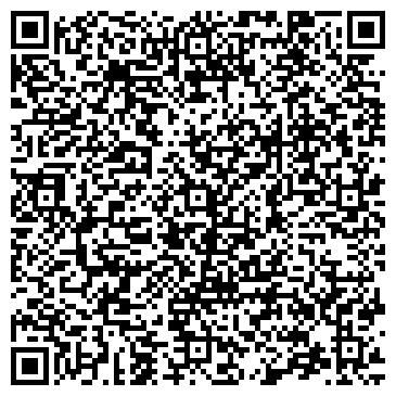 QR-код с контактной информацией организации К-Трейд Груп (K-Trade Group), ЧП