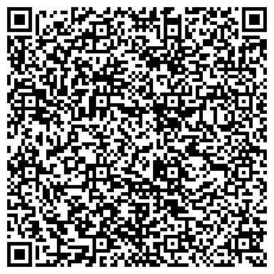 QR-код с контактной информацией организации Гостиничный комплекс Лучёса, КУП