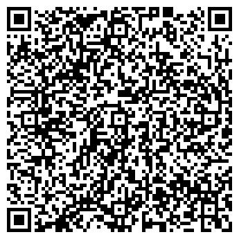 QR-код с контактной информацией организации Локтев П. Ю., ИП