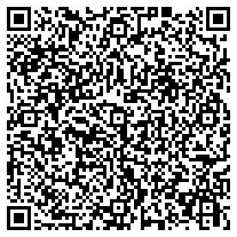QR-код с контактной информацией организации Разумейко М. А., ИП