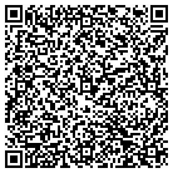 QR-код с контактной информацией организации Мелеотрик, ЧУП