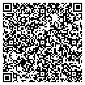 QR-код с контактной информацией организации ЮджинКом, ЧП