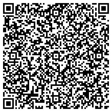 QR-код с контактной информацией организации Октопус, ООО