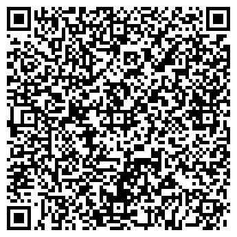 QR-код с контактной информацией организации АБ Сервис, СПД