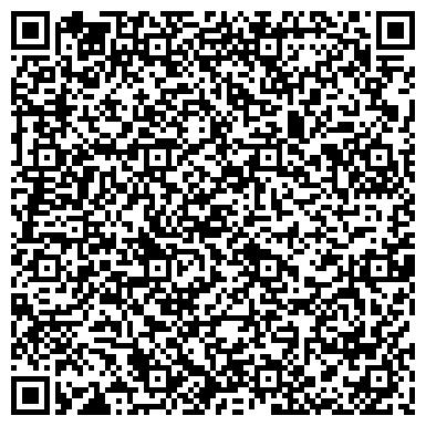 QR-код с контактной информацией организации Закон Ома сервисная служба, ЧП