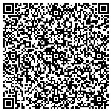 QR-код с контактной информацией организации Кико Сервис, ООО