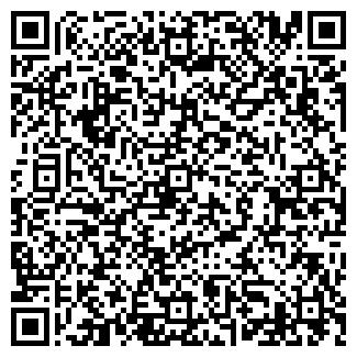 QR-код с контактной информацией организации Каминский В. В., ИП