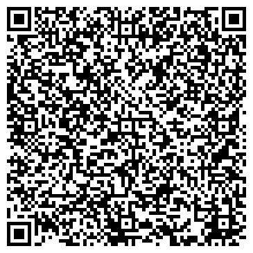 QR-код с контактной информацией организации Макс сервис, ЧП