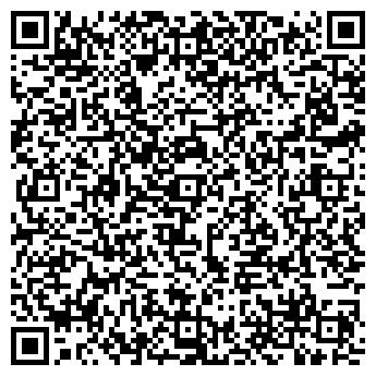 QR-код с контактной информацией организации ИКЦ, ООО