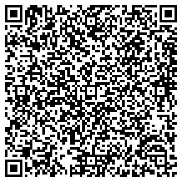 QR-код с контактной информацией организации ЛВС Групп, ООО