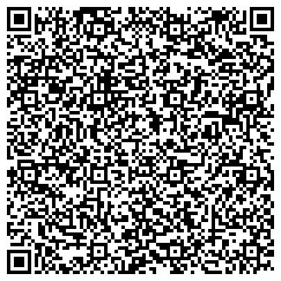 QR-код с контактной информацией организации Admin Service (Админ Сервис), ЧП
